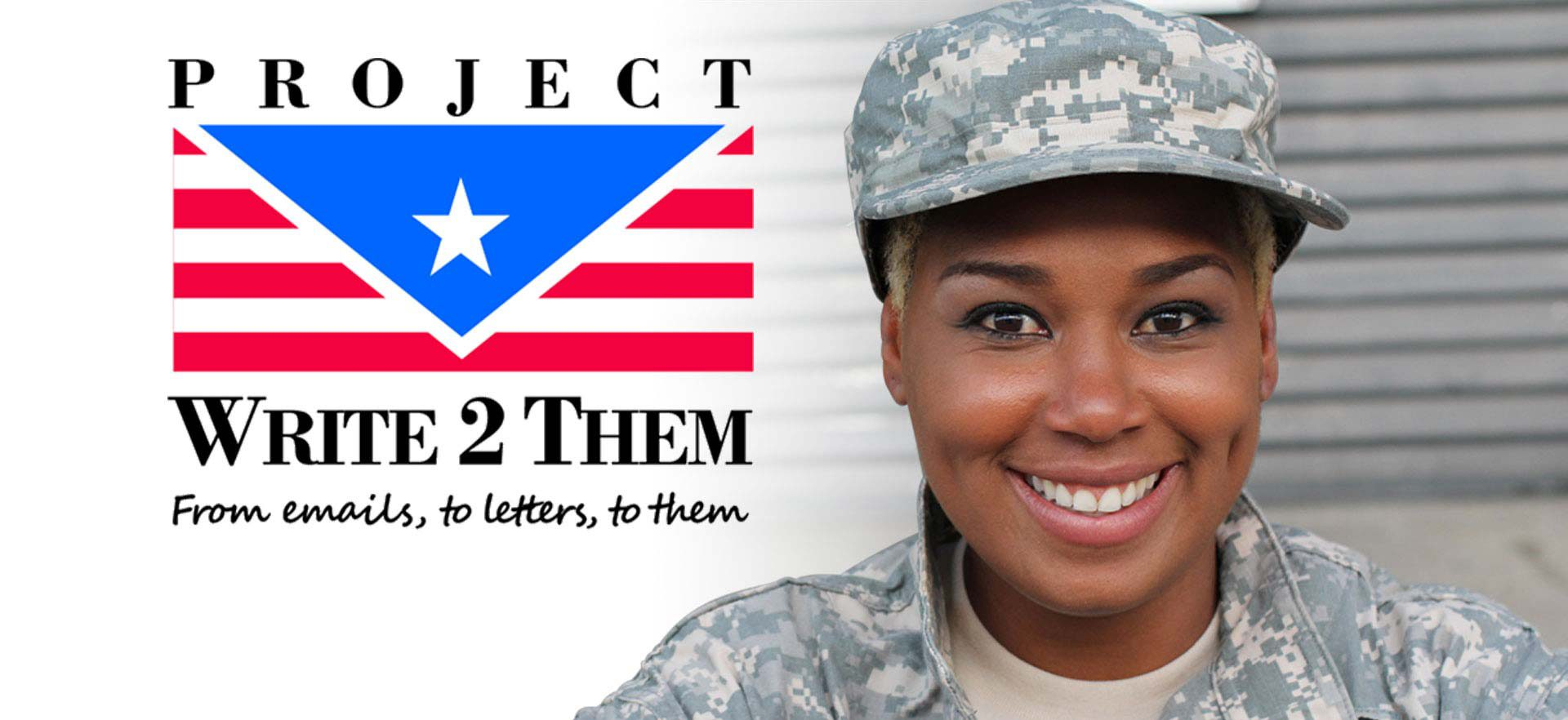 eight great ideas when writing letters to recruits at basic training